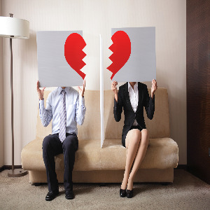 Buying a Home When Getting a Divorce