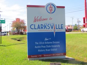 Clarksville offers quality of life to its residents.