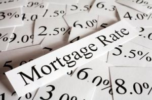 Mortgage Rates and Jobs