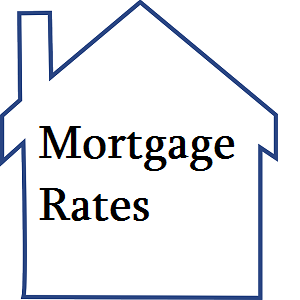 Today's mortgage rates from a mortgage broker