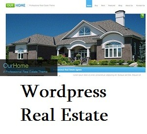 Real Estate Blogging and Wordpress