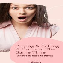 Buying and Selling a House at The Same Time Frame