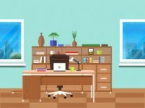 Office Decore to Help Be More Productive