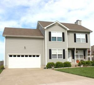 Clarksville makes buying a home easy for buyers.