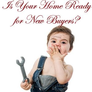 Is Your Home Ready for Buyers to See?