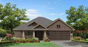 New Homes For Sale in San Antonio