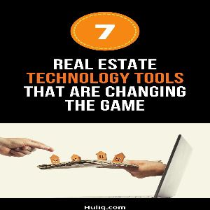 Real Estate Technology Tools
