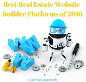 Top Real Estate Website Builder Platforms of 2018