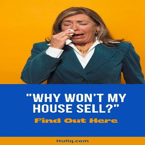 Reasons Why Homes Don't Sell