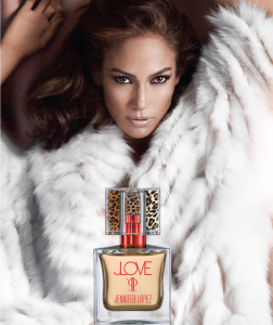 Jennifer Lopez JLove at Kohl's