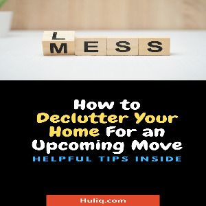 Declutter For Your Home Sale