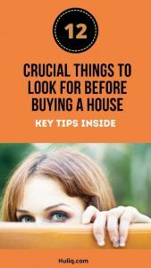What to Consider Before Buying a House