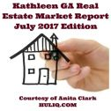 Kathleen GA Real Estate Market Report - July 2017 Edition